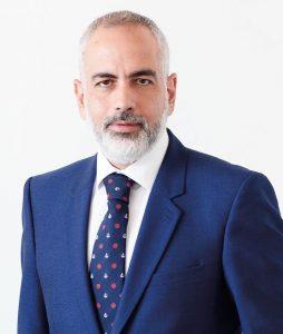 Vassilios Demetriades