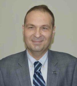 Capt. Nikos Aslanis