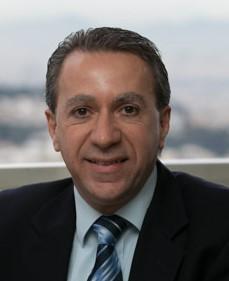 Demetris Charalambous