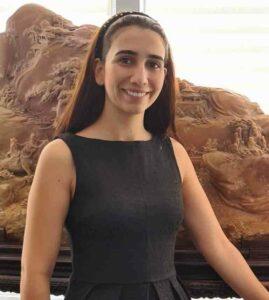 Natalie Georgiou